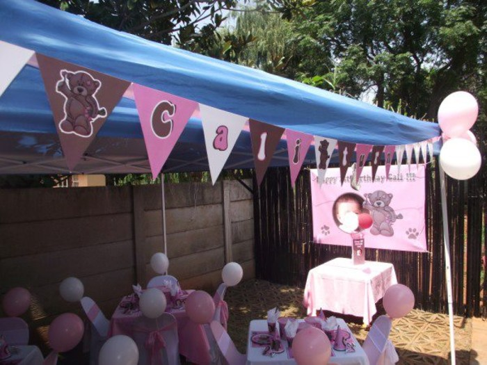 Our custom made party supplies include personalised party hats, printed t-shirts, badges and more.