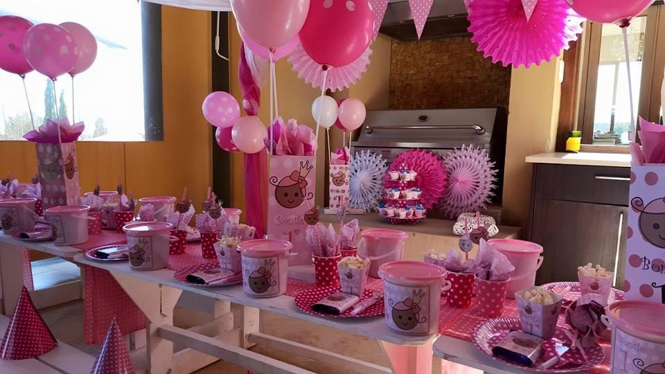 Little Princess Party Supplies