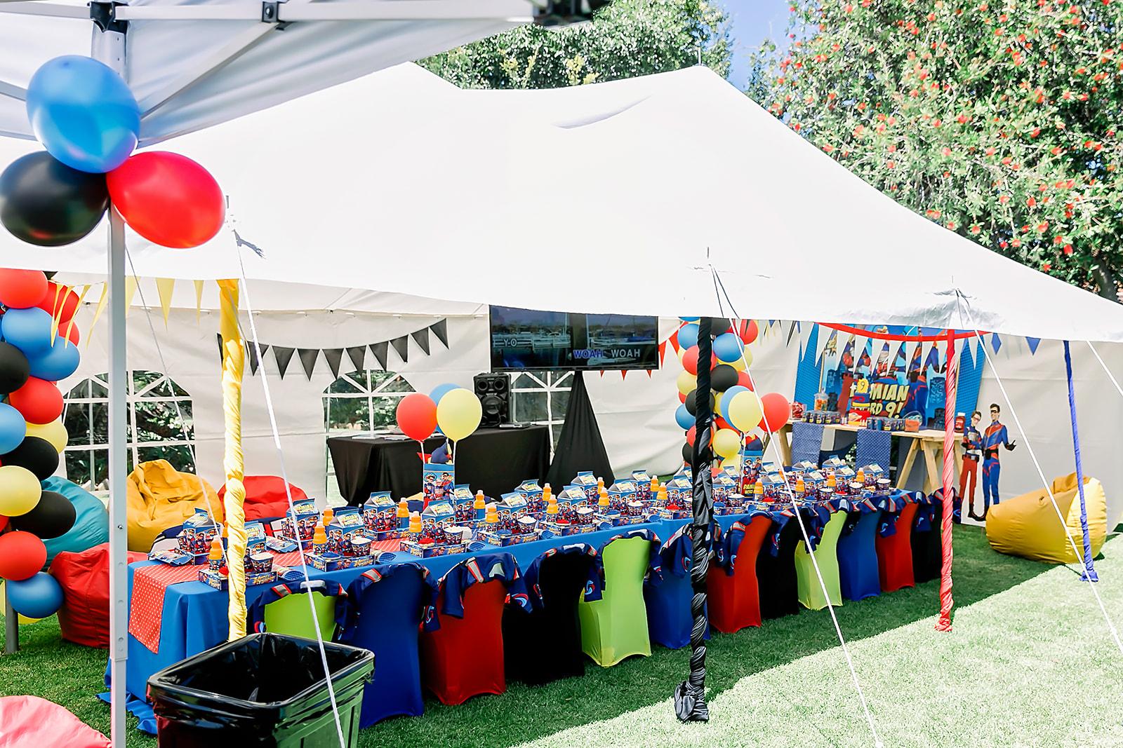 Stretch Tents For Hire Johannesburg Pretoria Vereeniging Gauteng