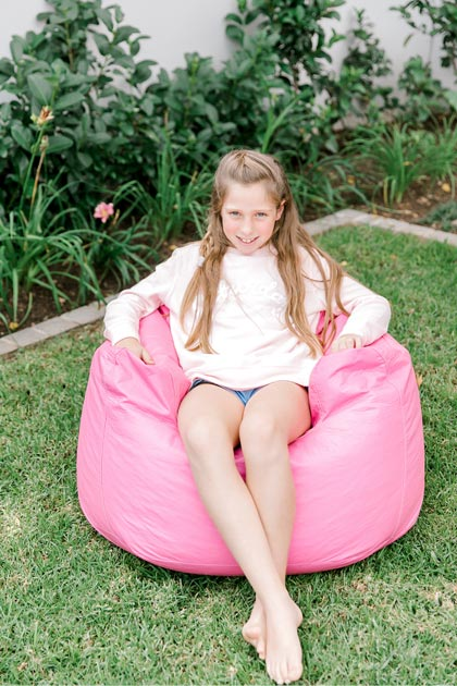 Beanbags for hire Gauteng