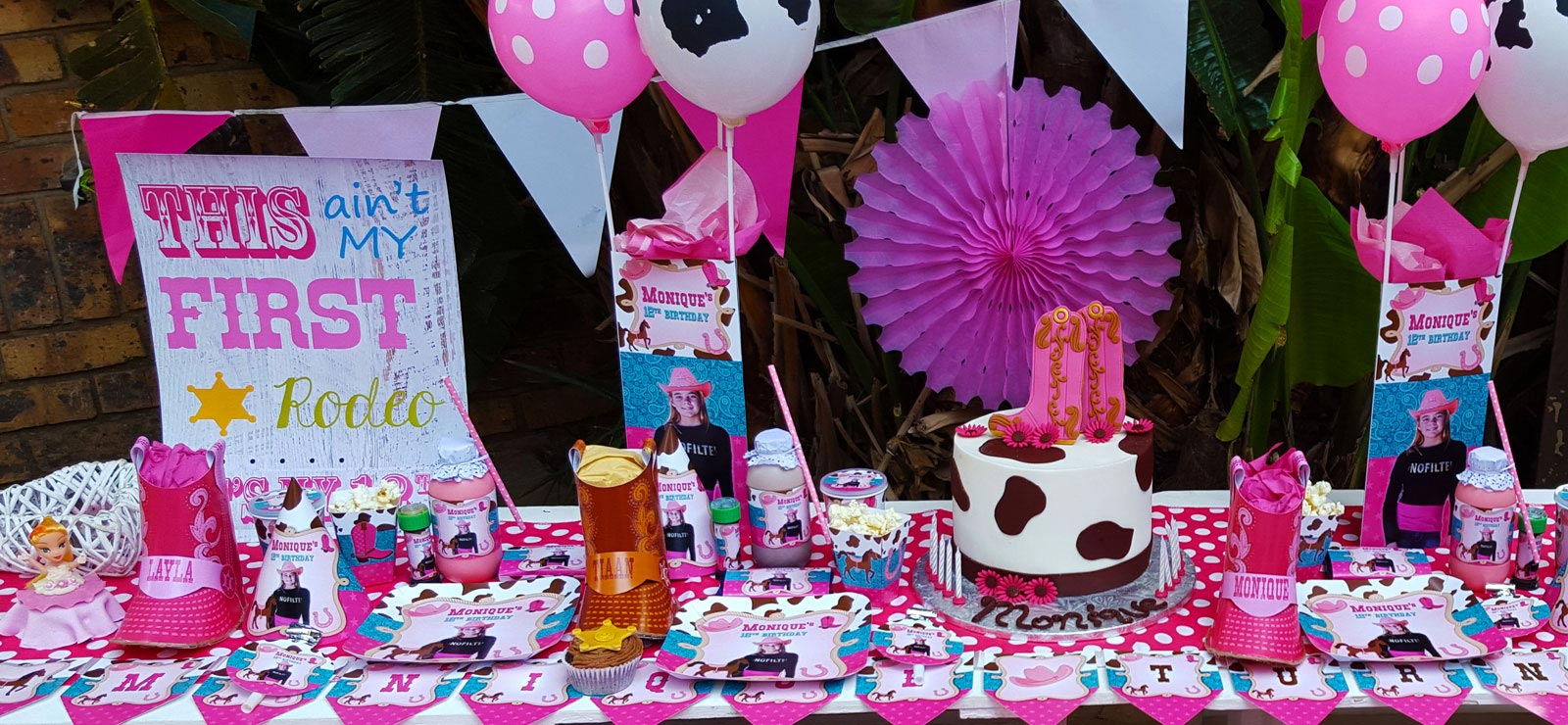 Decor Party Supplies Home Decorating Ideas
