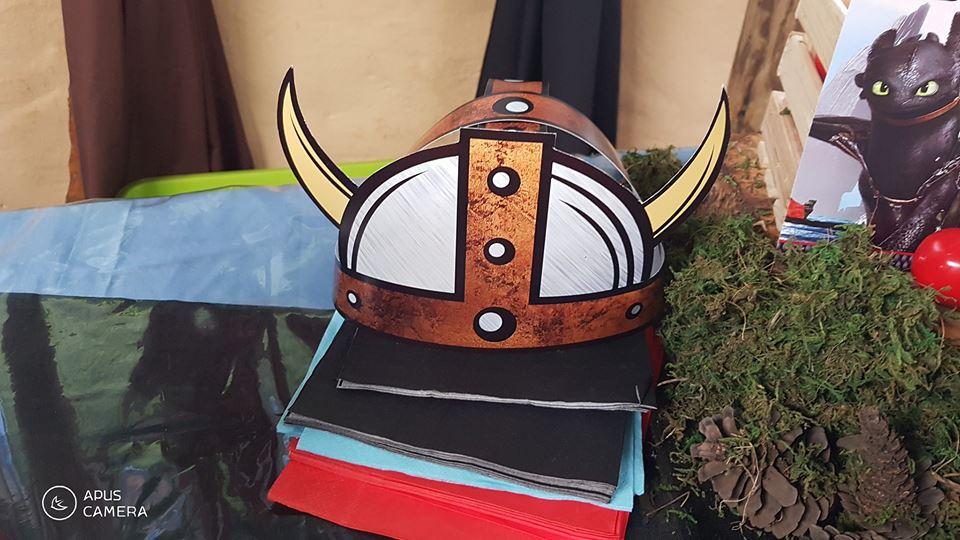 Dragons Amp Vikings Party Supplies Decor Gauteng