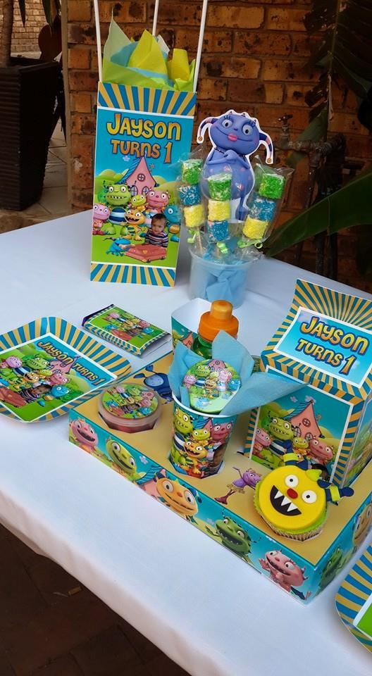 Birthday Party Decor Durban Image Inspiration of Cake and