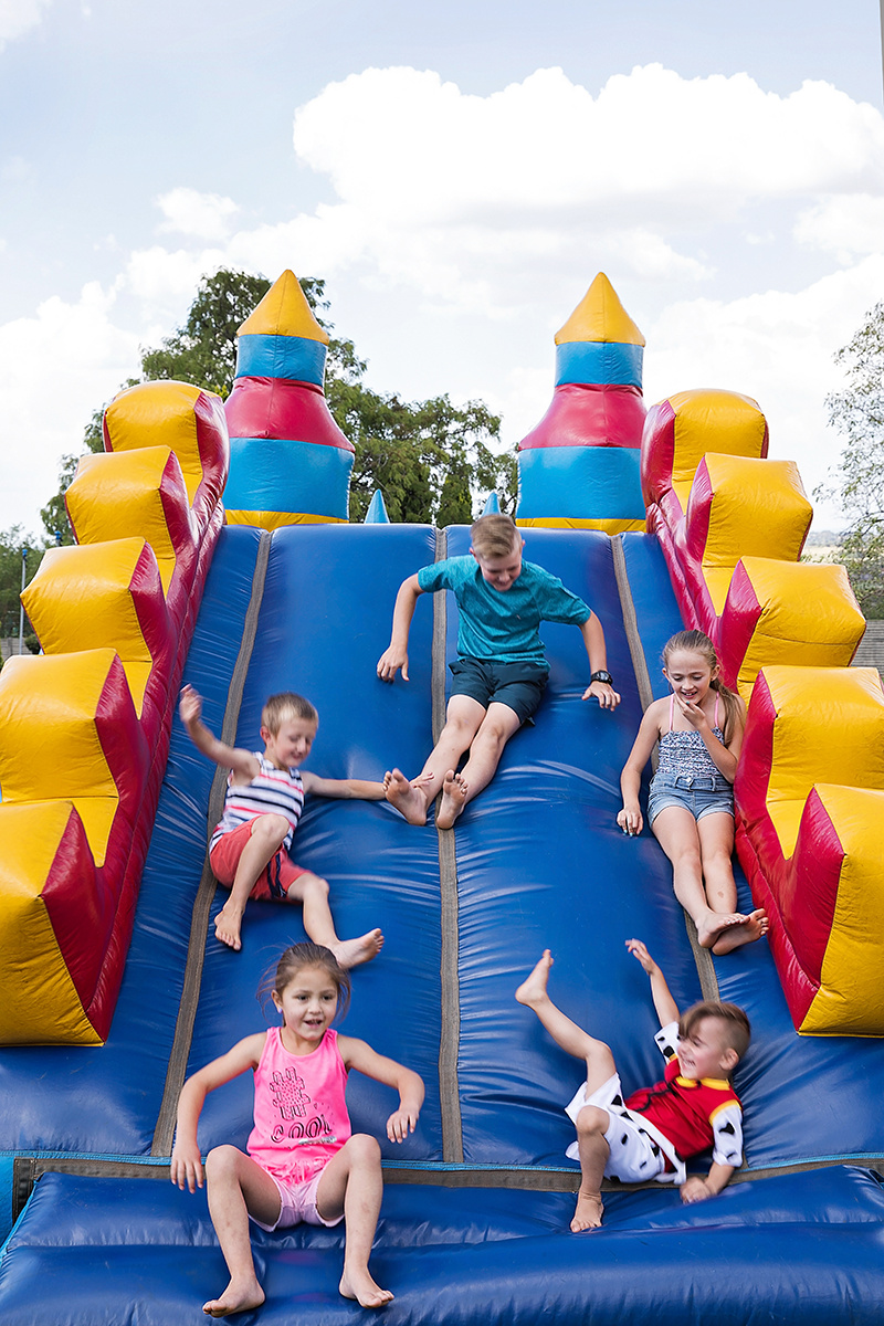 Jumping Castles for hire in Gauteng