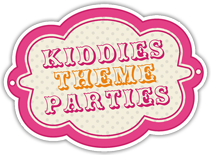 Kiddies Theme Parties create custom birthday party decor and specialises in children's birthday parties