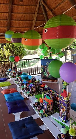 ... Our Custom Made Baby Shower Decor Include Personalised Pvc Banners  Party Packs Movie Bo ...