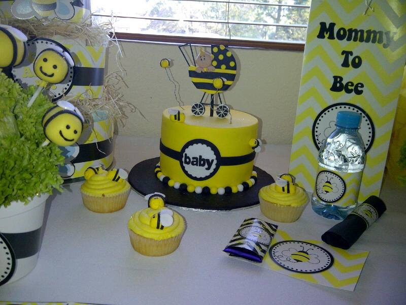 Mommy To Bee Baby Shower Decorations And Supplies Kiddies Theme Parties Offers Personalized Birthday Party Decor For Sale