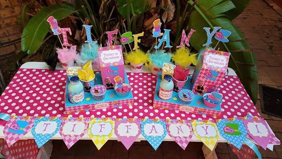 Alice in One-derland Party Supplies