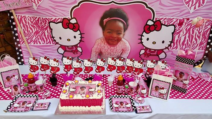 hello kitty party supplies. Black Bedroom Furniture Sets. Home Design Ideas
