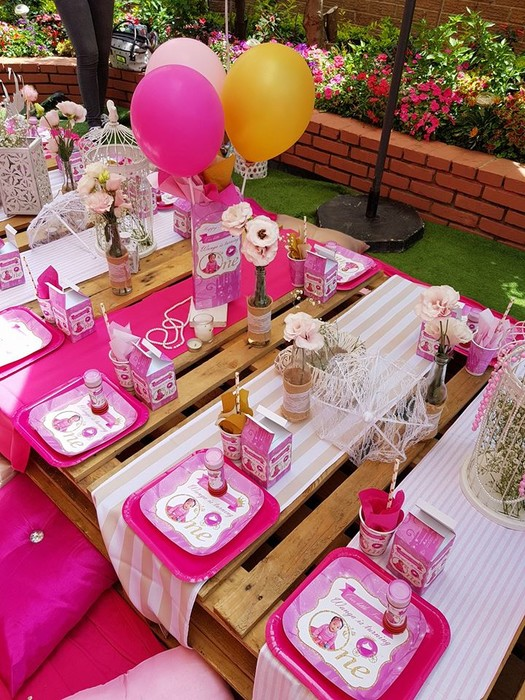 Kiddies Party Decor Pretoria