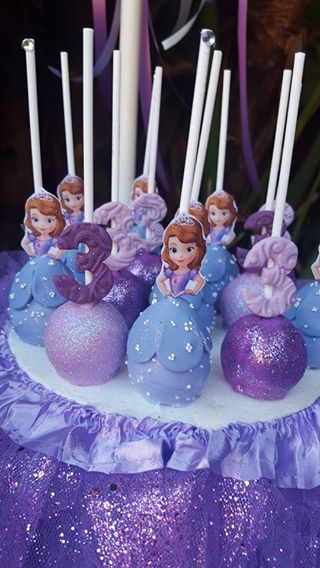 Princess Sofia Party Supplies